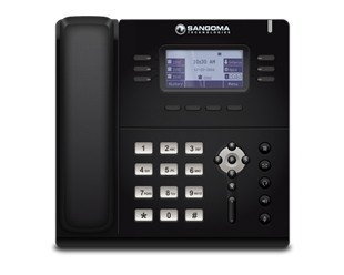 Sangoma s400/s405 IP Phone