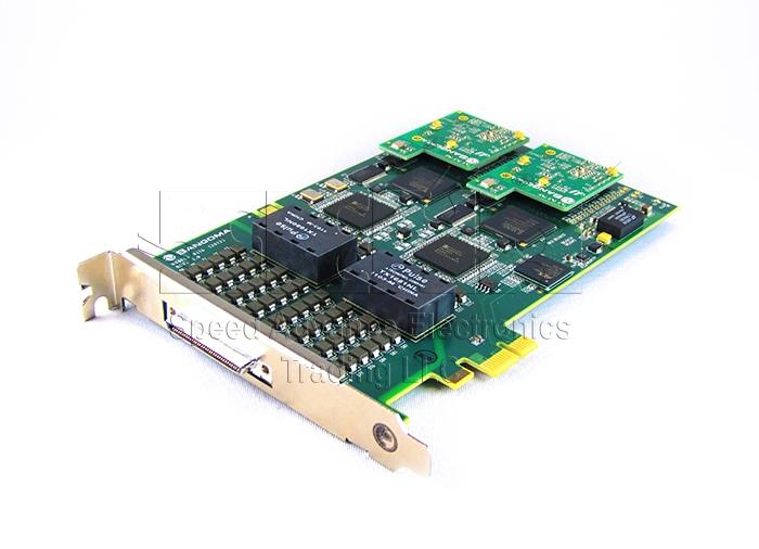 A116 Digital card - Sangoma A116De