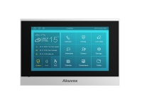 C315 Smart Android Indoor Monitor - akuvox-C315-1