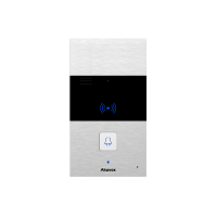 R23C SIP Intercom - R23C SIP Intercom