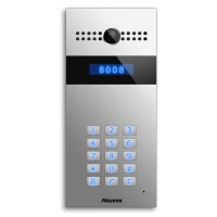 R27V IP Video Intercom - R27V IP Video Intercom