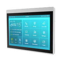 IT83 Smart Android Indoor Monitor - IT83 Smart Android Indoor Monitor