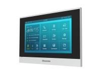 C313 Smart Android Indoor Monitor - akuvox-C313-3